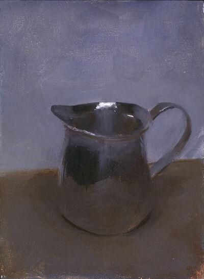 Kenny Harris, 'Bell Creamer 1', 2019