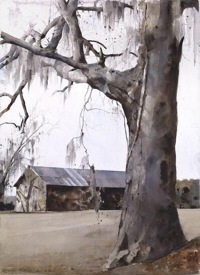 Dean Mitchell, 'Ball Farm', 2019