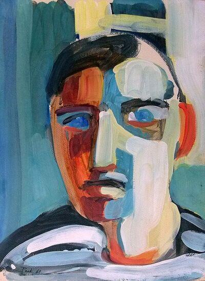 David Park, 'Untitled', 1960
