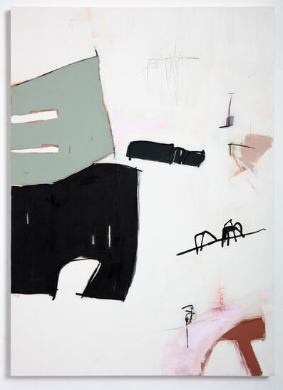 Holly Addi, 'Woefritz', 2020