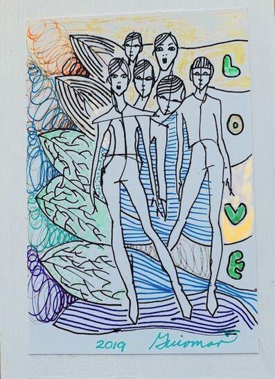 Guiomar Giraldo-Baron, 'Untitled 3', 2019