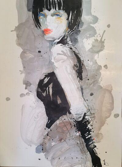 Viktor Sheleg, 'No title', 2015