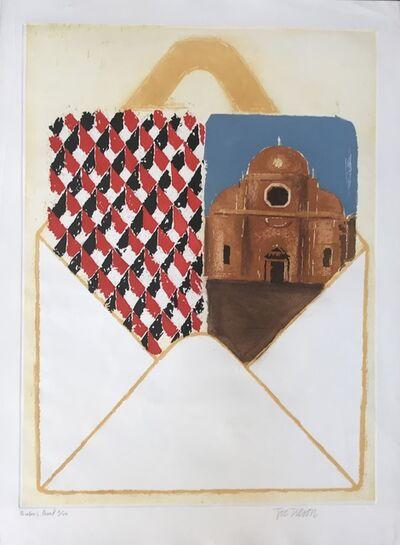 Joe Tilson, 'Stones of Venice - Santa Maria dei Carmini', ca. 1990