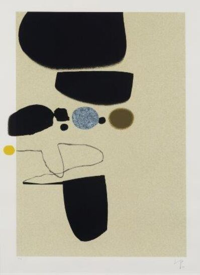 Victor Pasmore, 'Points of Contact 25', 1974