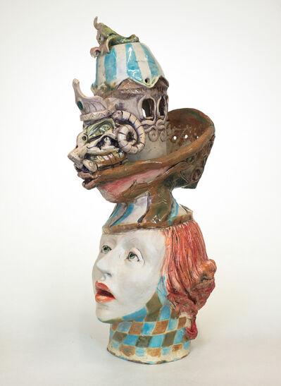 Kremena Lefterova, 'My Actual Reality Lives in My Hat', 2013