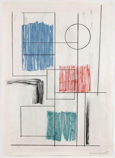 Barbara Hepworth, 'Argos', 1969