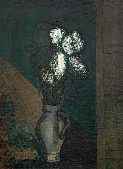 Amelia Peláez, 'Chrysantemuns ', 1930