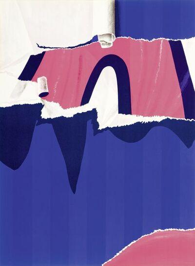 Burhan Dogançay, 'Untitled', 1970