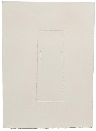 Michael Goldberg, 'Untitled (16/73-DWG)', 1973