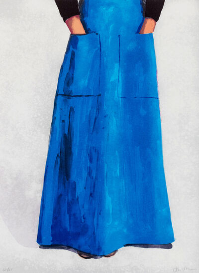Anna Bjerger, 'Shape', 2019