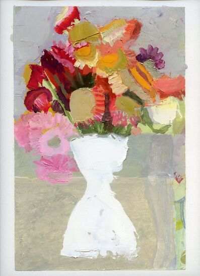 Sydney Licht, 'Still Life with Flowers', 2014