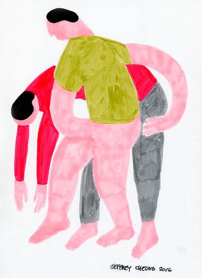 Jeffrey Cheung, 'Stretch', 2016