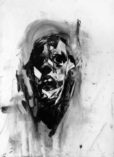 Antony Micallef, 'Head 01', 2007