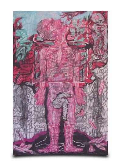 Gerald Davis, 'Take Your Medicine ', 2016