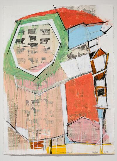 Kelton Osborn, 'Industrialize', 2019