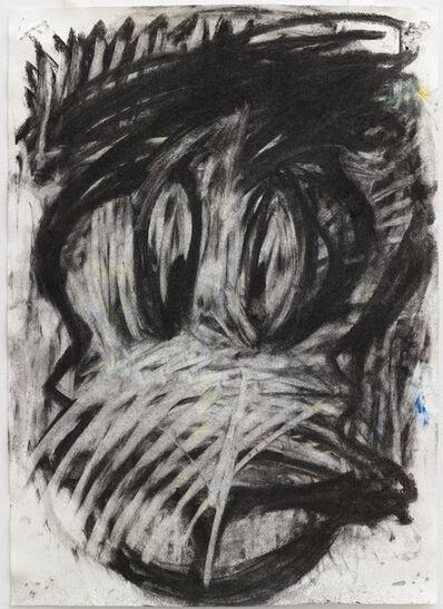 Joyce Pensato, 'Who Are You', 2014