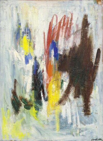 Agostino Bonalumi, 'Untitled', 1954