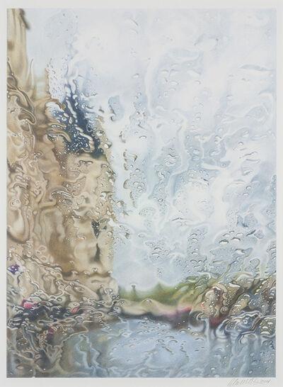 Elizabeth Patterson, 'La Conciergerie', 2014