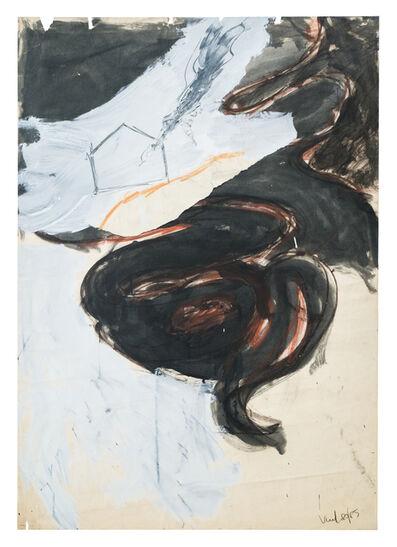 Nanni Valentini, 'Senza titolo', 1980-1985