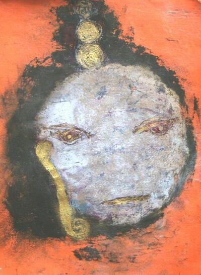 Priyantha Weerasuriya, 'Siduhath VI', 2009