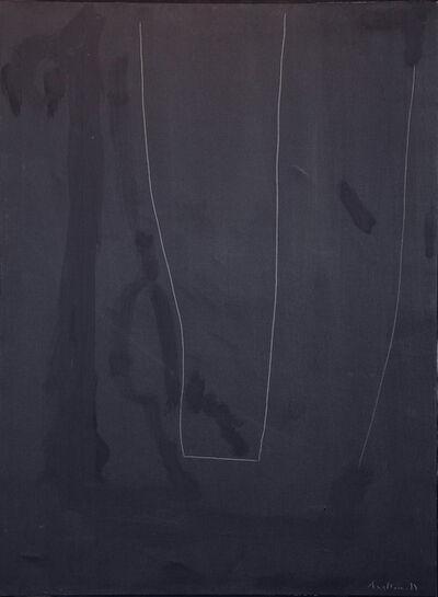 Robert Motherwell, 'Alberti Suite No. 8 ', 1970