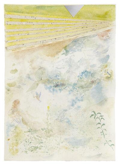 Georg Fuchssteiner, 'Ruhende Worte', 2020