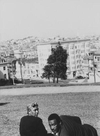 Robert Frank, 'San Francisco', 1956