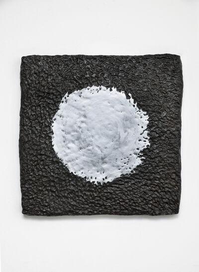 Erika Verzutti, 'Black Sun', 2015