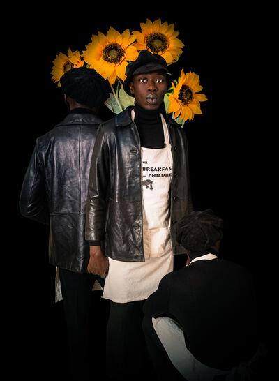 Omar Victor Diop, 'Free Breakfast Programme, 1969', 2017
