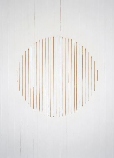 Bianca Brunner, 'Dawn (Gold)', 2013