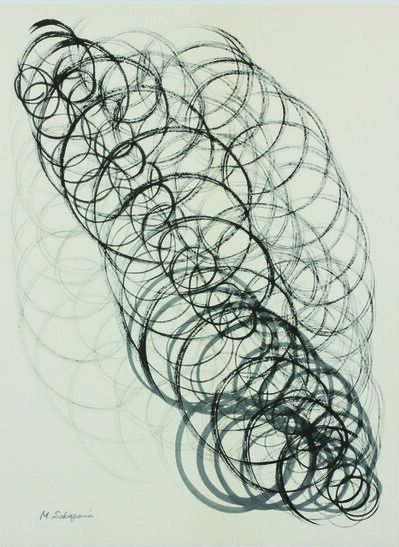 Masumi Sakagami, 'Sunsun ver 2.0201', 2014