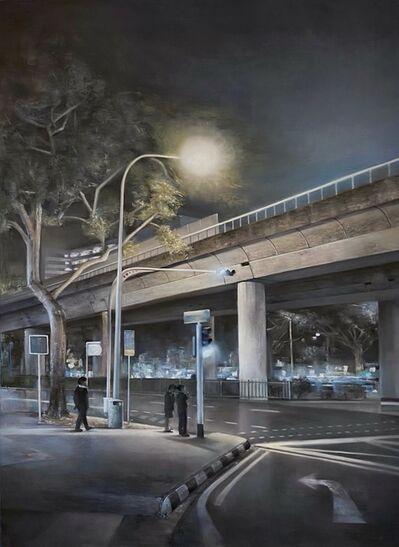 Yang Zhongda, 'Crossroads', 2020