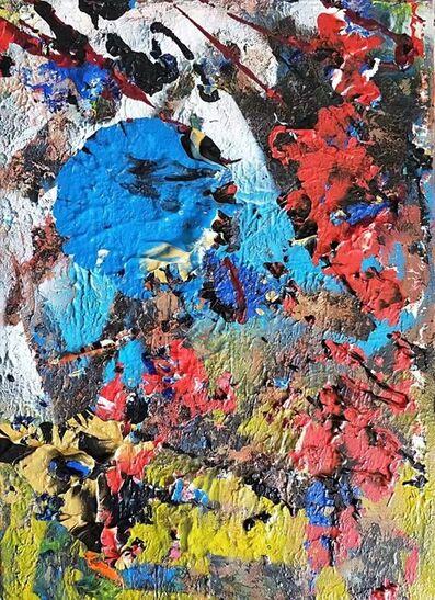 Feng Xiang-Cheng, 'Blooming No.2', 2020