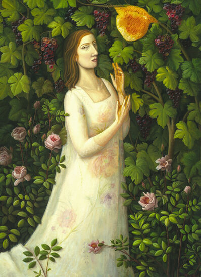 Helen Flockhart, 'Where the Bee Sucks ', 2019