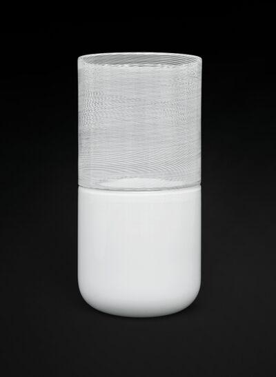 Tapio Wirkkala, 'A vase from 'Filigrane di Tapio' series', 1979