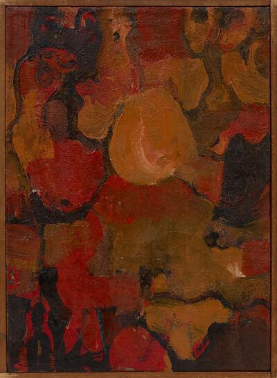 Charlotte Park, 'Untitled ', 1955