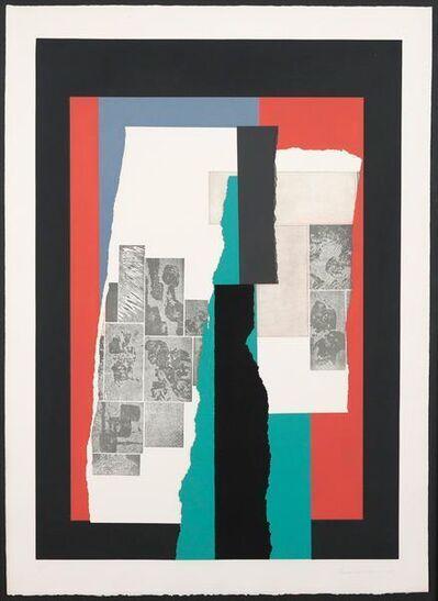 Louise Nevelson, 'Celebration', 1979