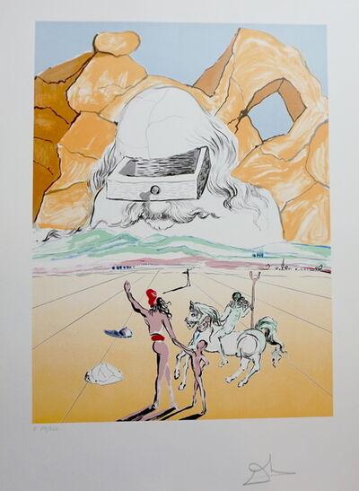 Salvador Dalí, 'Retrospective The Path to Wisdom', 1978