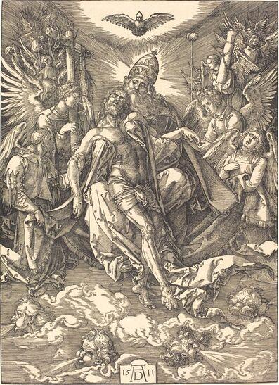 Albrecht Dürer, 'The Trinity', 1511