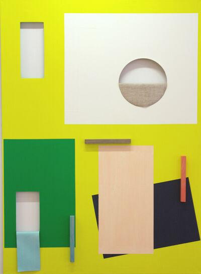 Sven-Ole Frahm, 'Untitled (#155)', 2012
