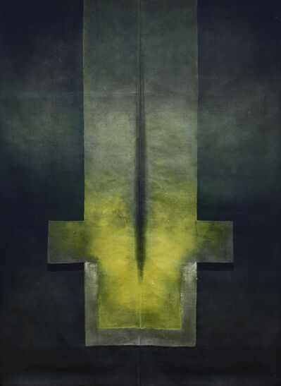 Ferle, 'Untitled #7', 2014