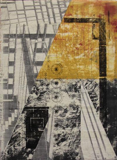 Ricardo Pinto, 'Trilogia ', 2019