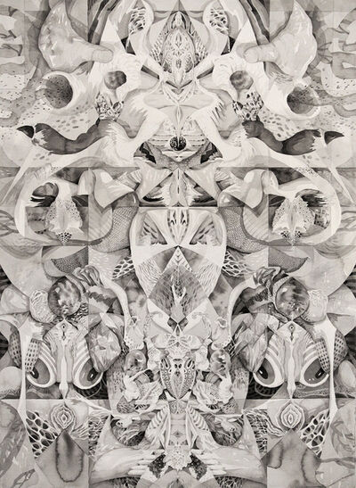 Darina Karpov, 'Slow Dazzle 2', 2016