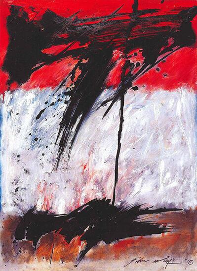 John Way 魏樂唐, 'Untitled '93 I', 1993
