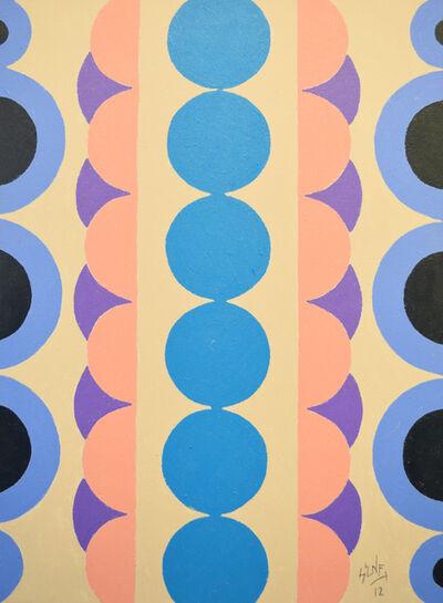 Barry Senft, 'Geometric 2', 2016