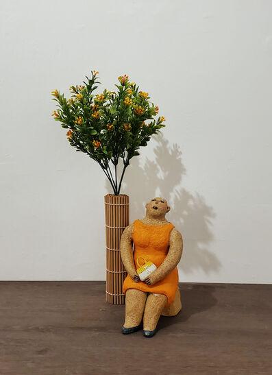 Rosanna Li, 'A Dress For All Seasons: Summer', 2021