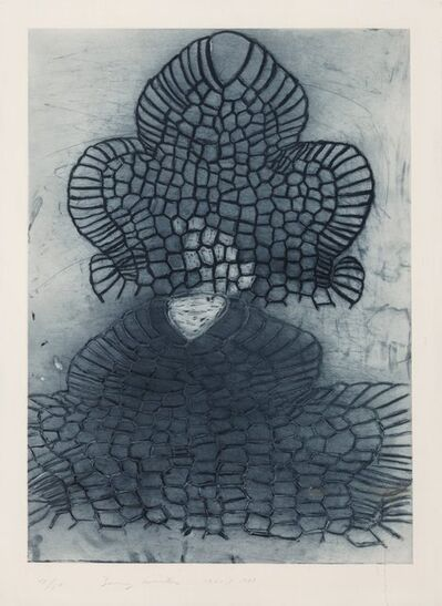Terry Winters, 'Novalis', 1983/1989