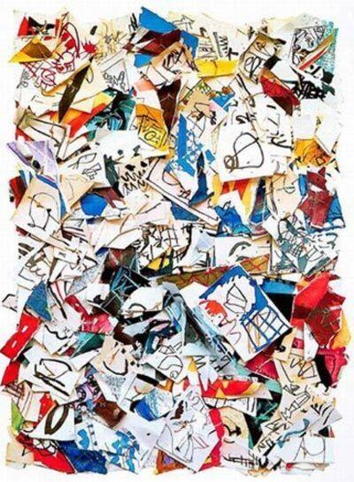 Jan Voss, 'Site 31', 1993