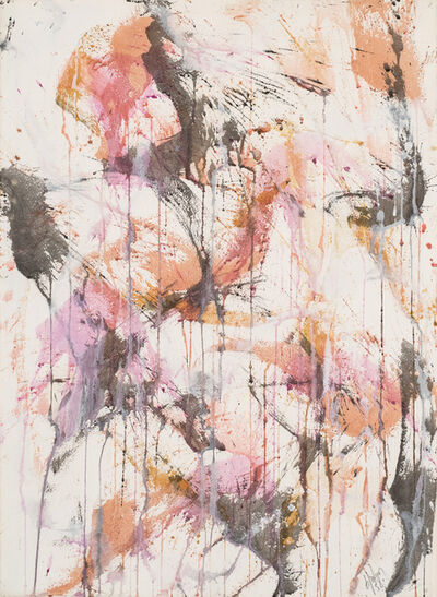 Norman Bluhm, 'Untitled', 1958