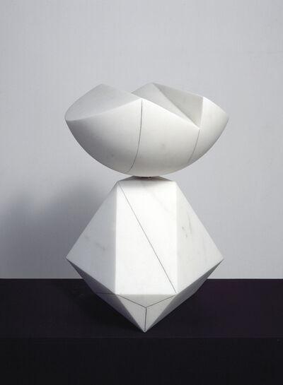 Jan Dries, 'Op-dracht (Op-dracht)', 1991